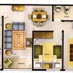 plantasdecasas-2-quartos