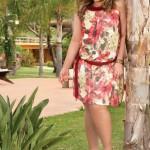 moda para gordinhas verão 2012