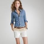 Shorts Femininos Verão 2012