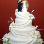 Dicas de Bolos para Casamentos