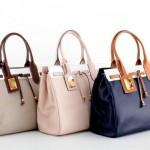 Bolsas Corello Moda 2012