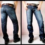 Calças Jeans Masculinas Levis