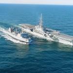 Concurso da Marinha do Brasil para Fuzileiro Naval 2012