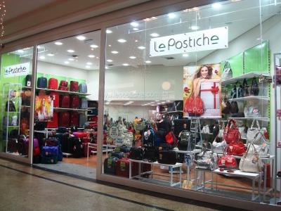 Lojas Le Postiche