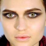 Maquiagem para Inverno 2012