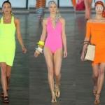 Moda Flúor 2012