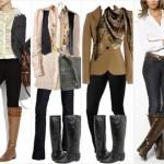 roupas de montaria