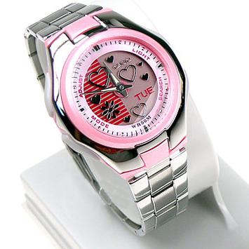 Relógios de Pulso Cassio
