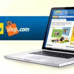 Site Ipiranga Shop Compras Coletivas – www.ipirangashopcc.com.br