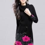 Vestidos de Lã 2012