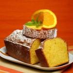 Bolo de laranja fofinho – Receita Fácil