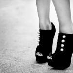 Calçados Inverno 2012