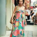 Vestidos longos 2012 | Fotos e modelos