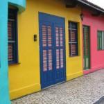 Cores para Casas em 2012