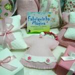 Lembrancinhas de Nascimento para Meninas