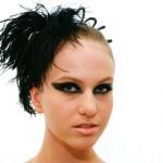Penteados para o Carnaval 2012