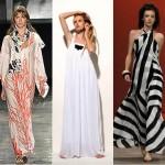 Vestidos longos 2012