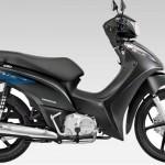 Honda Biz | Preços e Fotos da Biz 2012