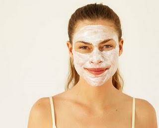 Máscara Caseira para Pele