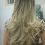 cabelo loiro 2012