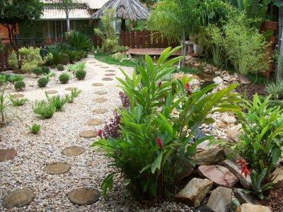 Jardins Planejados