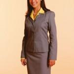 uniformes de trabalho feminino