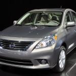 Nissan Versa 2012 | Preços, Fotos e modelos