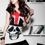 Moda adolescente 2012