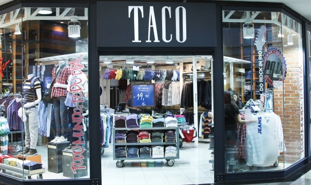 Taco Jeans