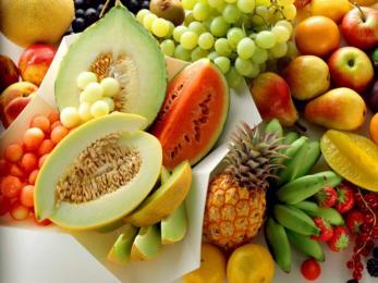 Alimentos que Desintoxicam o Organismo