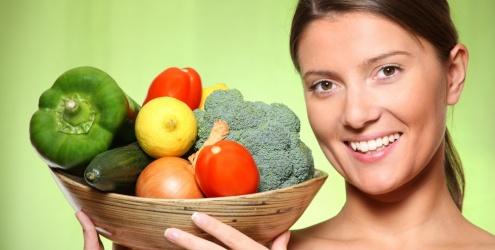 Alimentos que combatem o mau humor