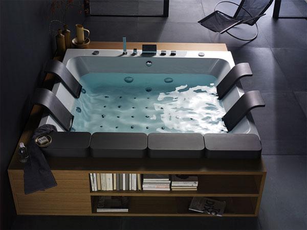 Banheiras de Luxo