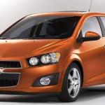 Chevrolet Sonic 2012 – Fotos e Preços