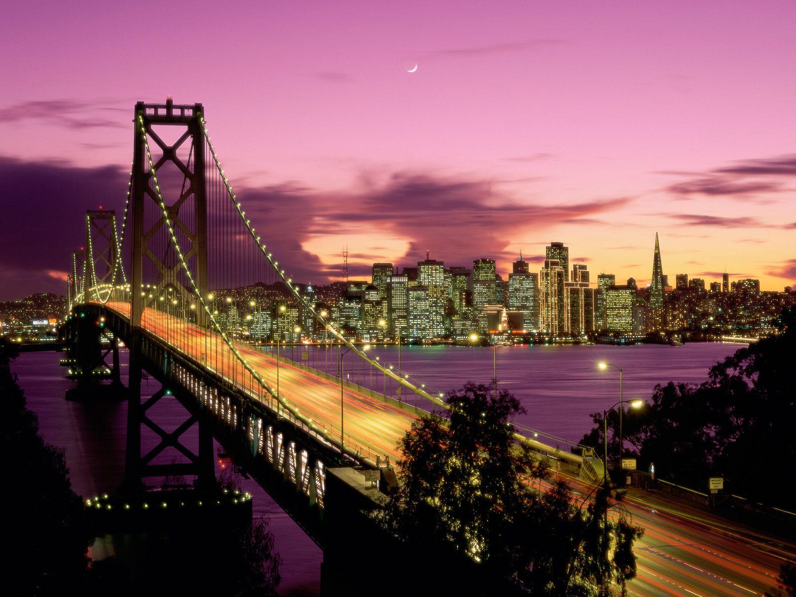 Pacotes Califórnia 2012