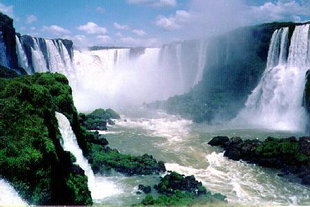 Pacotes de viagens Foz do Iguaçu