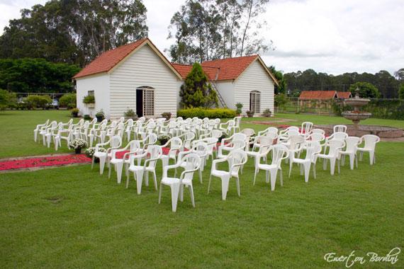 Roupas para usar em um Casamento no Campo