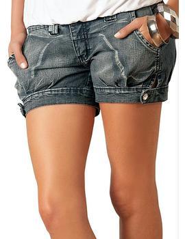 Shorts Balonê