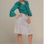 Moda Evangélica 2012