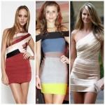 Vestidos para Balada 2012