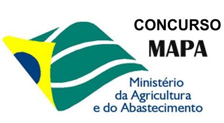 Concurso MAPA 2012