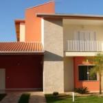 Fachadas de Casas Residenciais – Fotos e Modelos