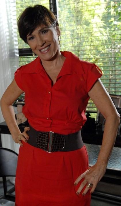 Moda para Senhoras 2012