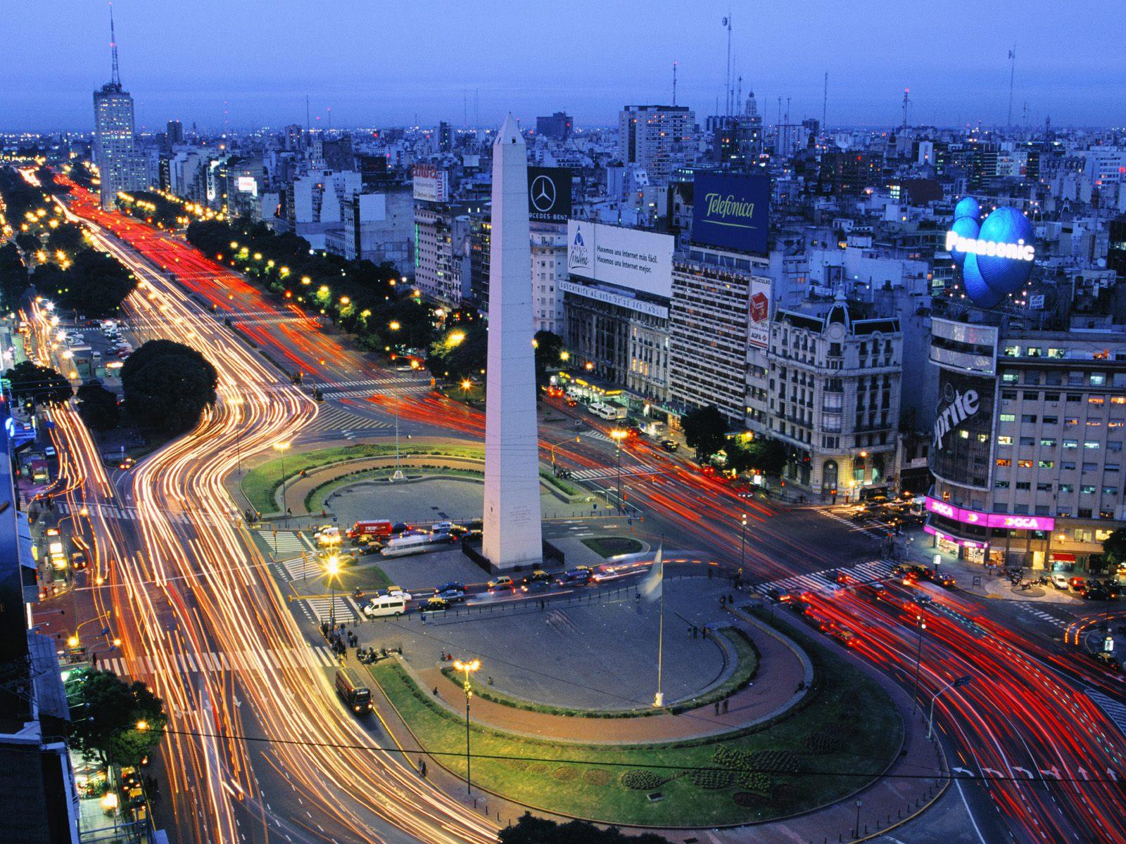 Pacote de Viagem Buenos Aires