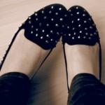 Calçados para Dirigir