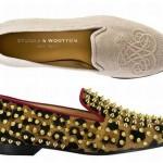 Calçados Slippers 2012