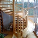 Escada Espiral – fotos e modelos