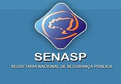 EAD SENASP 2012