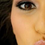 Maquiagem para Noiva 2012