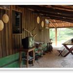 Decoração Casa na fazenda
