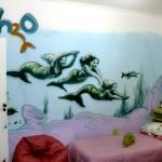 Grafites para Decorações
